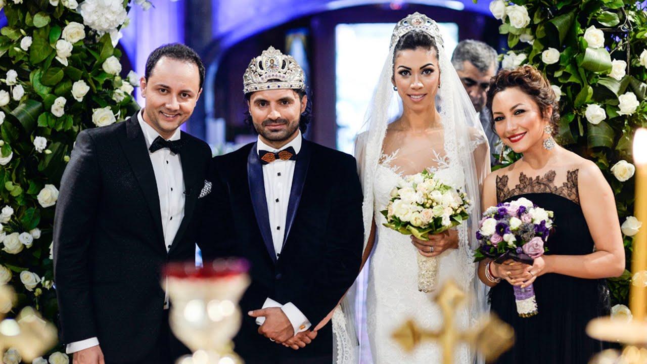 Raluca şi Pepe divorţează. Cei doi au fost cununaţi de Andra şi Cătălin Măruţă