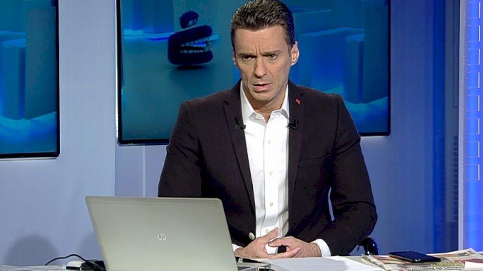 Mircea Badea: vârstă, CV, înălțime, greutate, familie, salariu la Antena 3