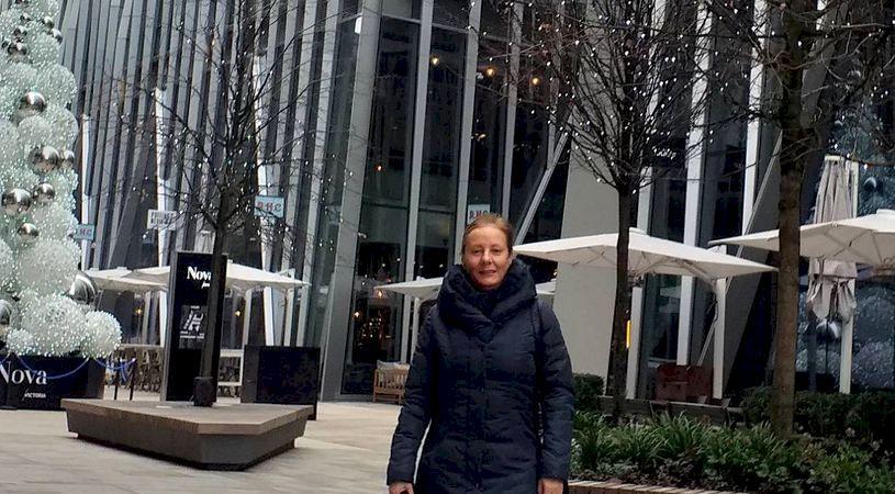 Cine este profesoara din Cernavodă, ucisă cu bestialitate. A fost găsită cu mâinile legate și căluș în gură