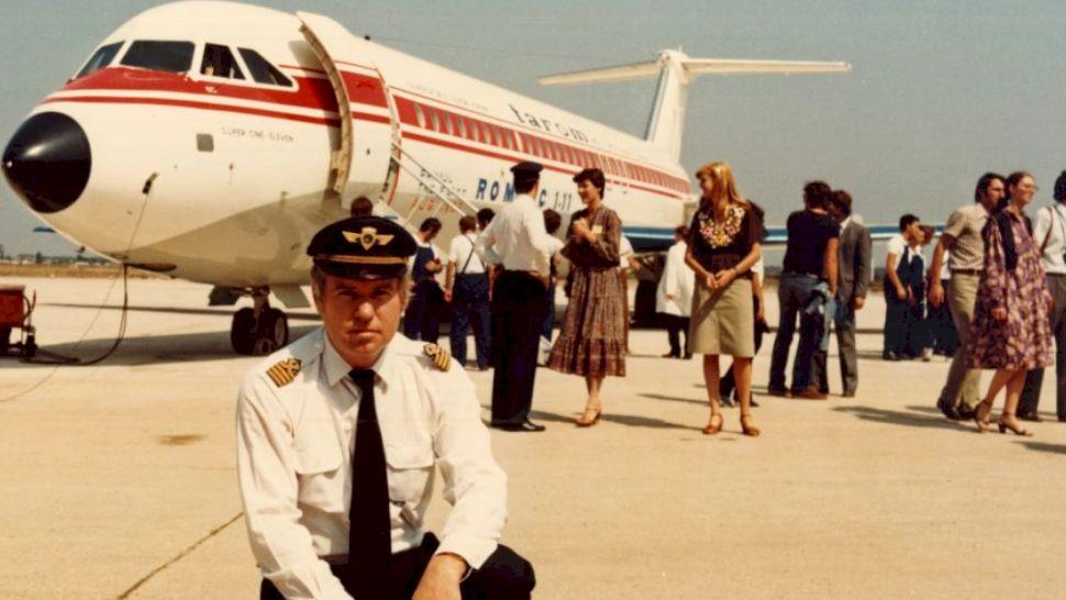 Avionul prezidențial al lui Nicolae Ceaușescu, scos la licitație la un preț incredibil